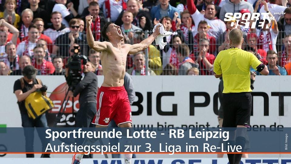 Lotte Leipzig