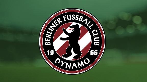 Das Logo von BFC Dynamo