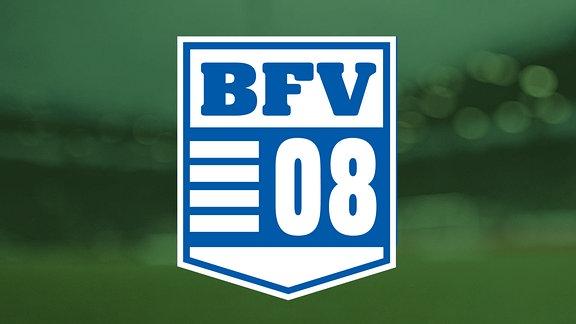 Bischofswerdaer FV 08 - Logo