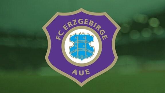 Das Logo von Erzgebirge Aue