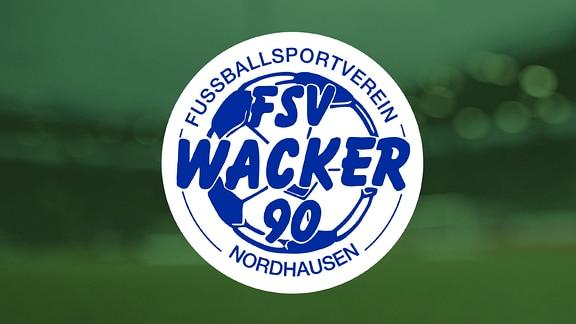 Logo FSV Wacker Nordhausen