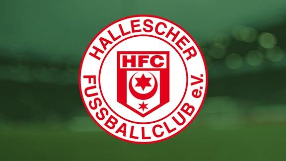 Logo Hallescher Fussballclub