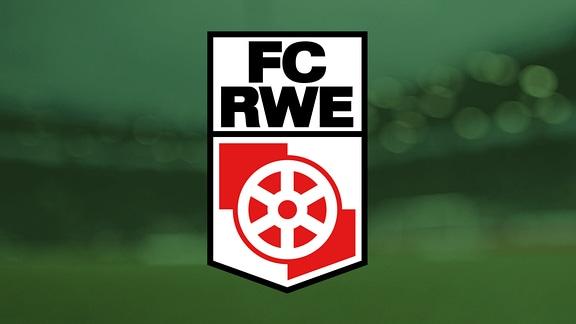 Logo Rot-Weiß Erfurt
