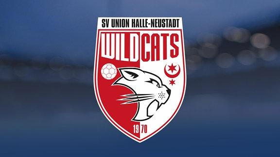 Logo Union Halle Neustadt