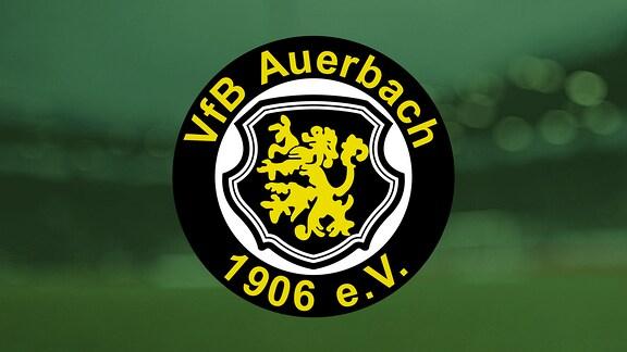 Logo VfB Auerbach