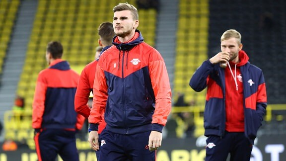 Timo Werner (11, RB Leipzig)