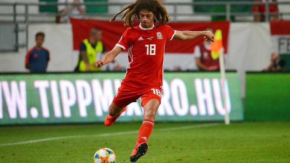 +++ RB leiht Chelsea-Talent Ampadu aus +++ | MDR.DE
