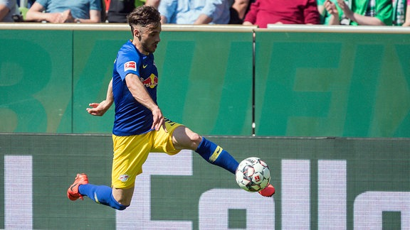 Marcelo Saracchi (RB Leipzig)