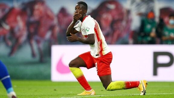 Amadou Haidara, RB Leipzig