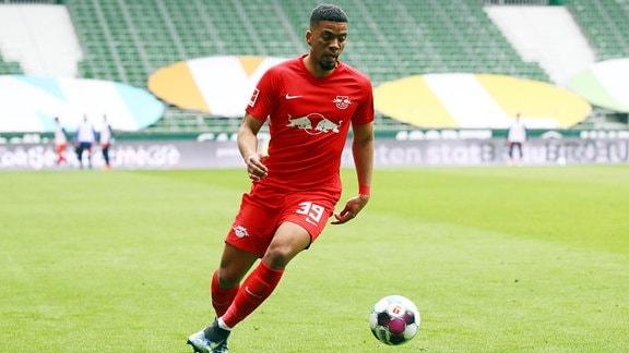 Benjamin Henrichs (RB Leipzig)