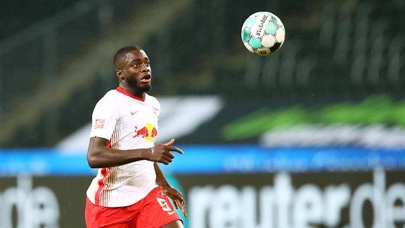 Dayot Upamecano (RB Leipzig)