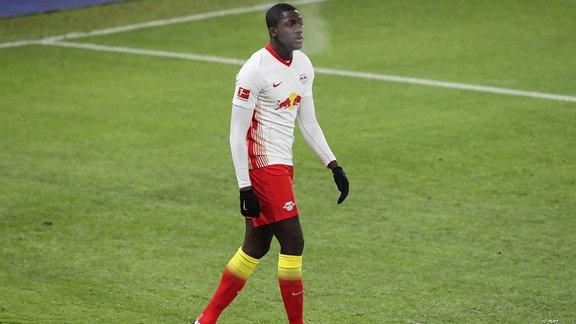 Ibrahima Konate (RB Leipzig,6)