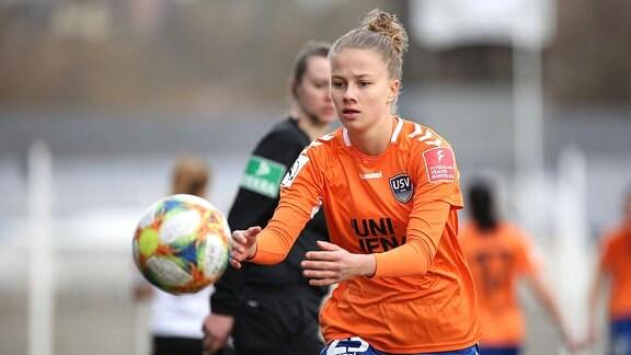 Karla Görlitz