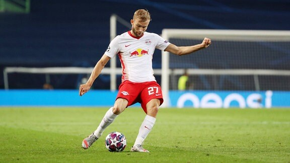 Konrad Laimer (RB Leipzig)