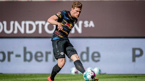 Marcel Halstenberg (RB Leipzig)