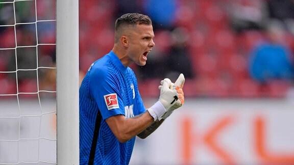 Rafal Gikiewicz, FC Augsburg