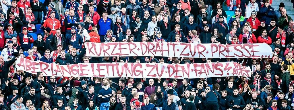 Rb Leipzig Ohne Glück Und Geschick Mdrde