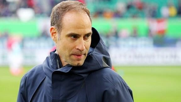 Oliver Mintzlaff