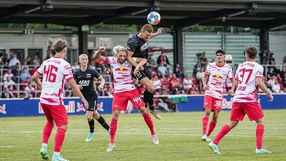 Kevin Kampl, RB Leipzig,