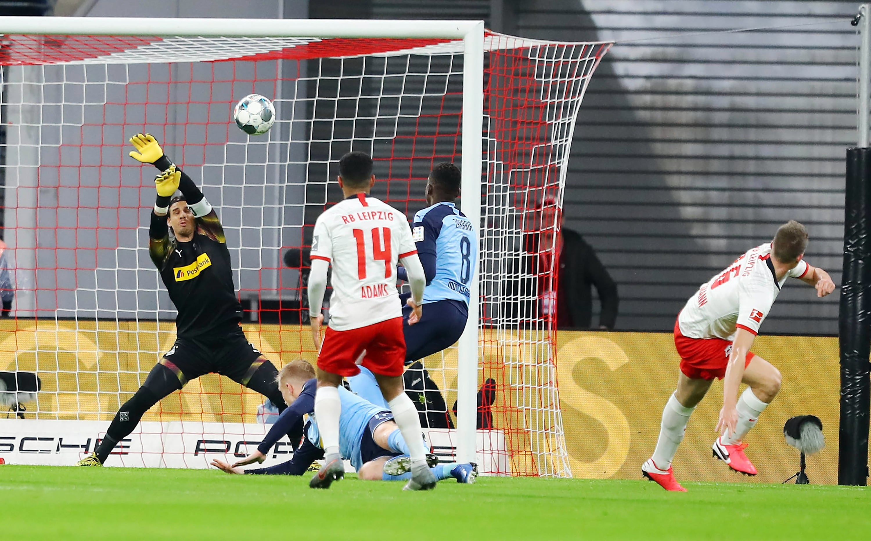 Mönchengladbach Gegen Rb Leipzig