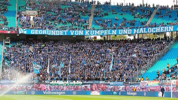 Fans von Schalke 04