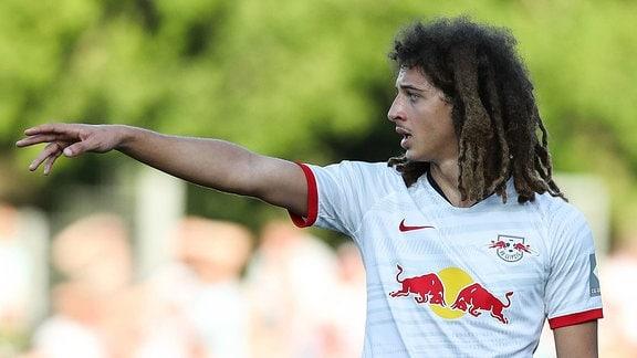 Ethan Ampadu (RB Leipzig)