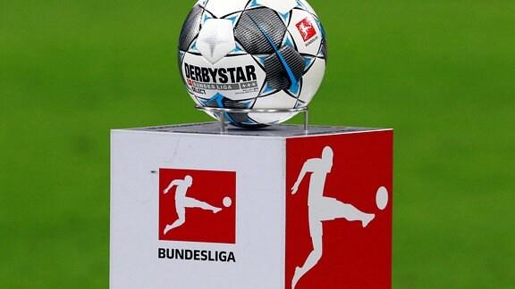 Symbolbild: Bundesliga Fußball
