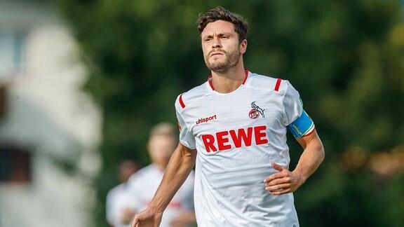 Jonas Hector (1. FC Köln)