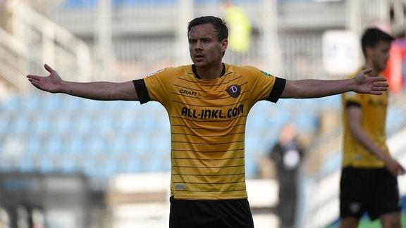 Chris Löwe Dynamo Dresden