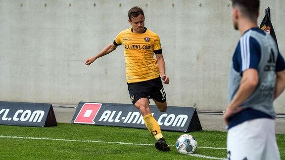 Chris Löwe (Dynamo Dresden)