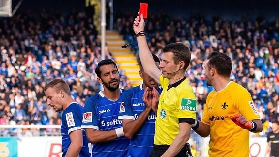 v.l. Alexander Brunst (1.FC Magdeburg)