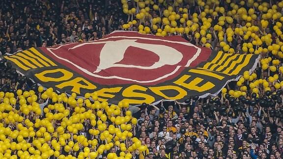 Dresdens Fans