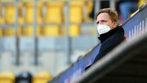 Marco Hartmann (SG Dynamo Dresden)