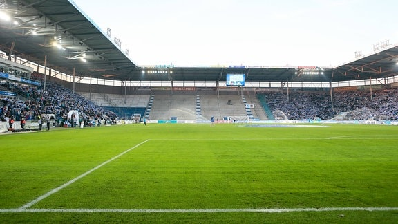 MDCC Arena in Magdeburg