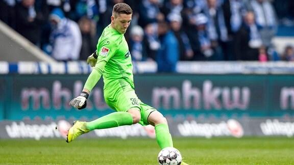 Alexander Brunst, (1.FC Magdeburg)