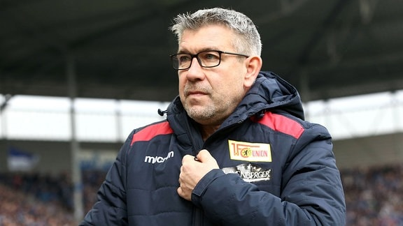 Urs Fischer, Trainer