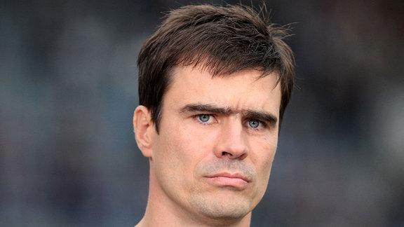 Jörg Emmerich, FC Erzgebirge Aue