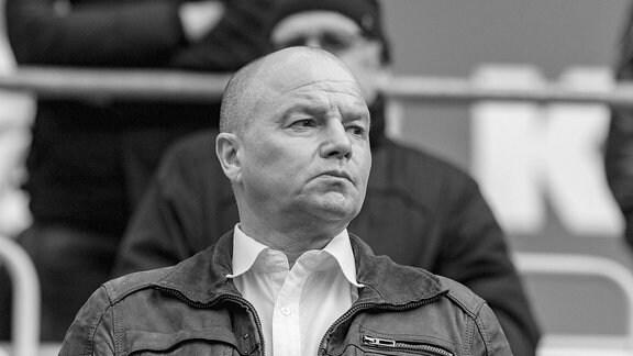 Ex-Dynamo Jörg Stübner