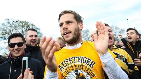 Justin Eilers (SG Dynamo Dresden)
