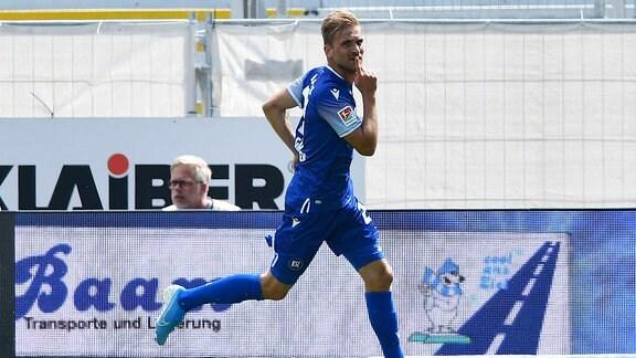 Lukas Grozurek (Karlsruher SC KSC)