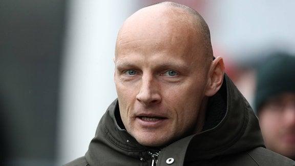 Leiter der Nachwuchsabteilung Matthias Heidrich 1.FC Köln