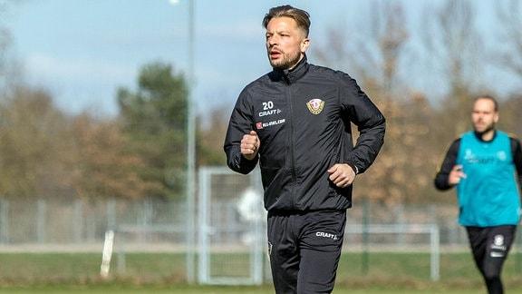 Patrick Ebert (Dynamo Dresden)