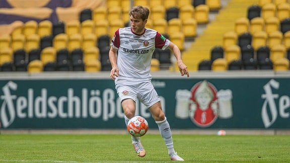 Patrick Weihrauch (SG Dynamo Dresden)