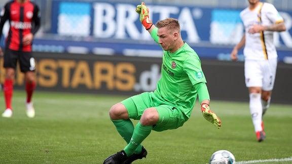 Kevin Broll, SG Dynamo Dresden