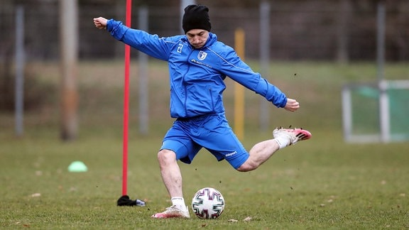 Baris Atik (1. FC Magdeburg, 23)