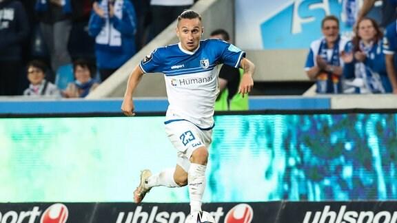 Baris Atik, 1. FC Magdeburg