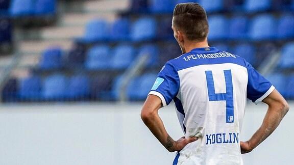 Brian Koglin (1. FC Magdeburg)