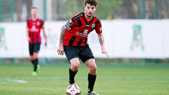Chemnitzer FC  - Philipp Hosiner 26