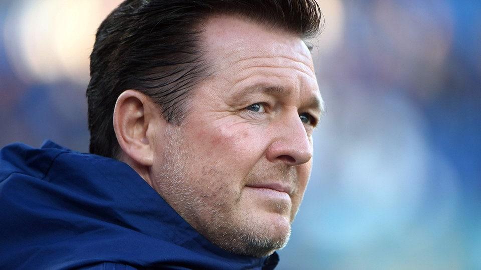 Kommentar: Warum dem neuen FCM-Trainer Christian Titz der Klassenerhalt gelingen wird - MDR