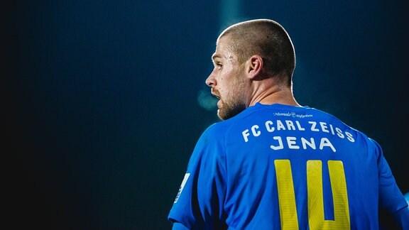 Dominik Bock, FC Carl Zeiss Jena